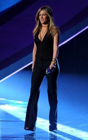 Peoples Choice Awards 2011: Jennifer Aniston