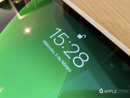 cristal iPad Pro