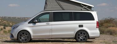 Hemos vivido en la Mercedes-Benz Marco Polo. ¿De verdad quieres quedarte en casa el fin de semana?