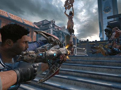 Gears of War 4 permitirá conseguir nuevos objetos gracias a sus recompensas diarias