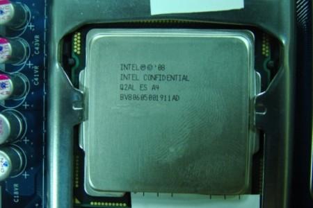 Intel Core i5, primeras pruebas de rendimiento