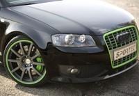 Audi S3 por Sportec