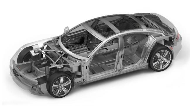 La carrocería de tu próximo coche podría chivarse a tu seguro si le das un golpe
