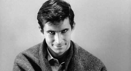 El imprescindible Anthony Perkins