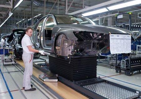 Audi ya fabrica también en Indonesia