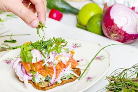 Siete utensilios de cocina saludable para comer mejor en 2019
