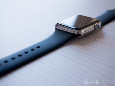 Apple Watch, 365 días después