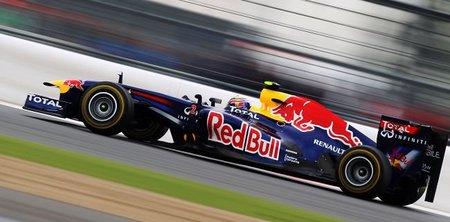 GP de Gran Bretaña 2011, sesiones libres 3 y clasificación. Red Bull de nuevo