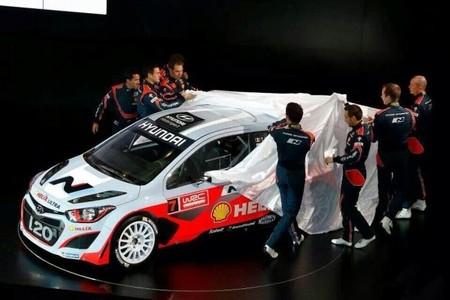 WRC 2014