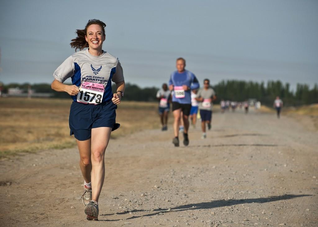 Cómo empezar a correr: de cero a cinco kilómetros en ocho semanas (semana 3)