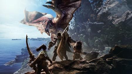 Monster Hunter World por 25 euros, Shadow of the Tomb Raider por 30 euros y muchas más ofertas en nuestro Cazando Gangas