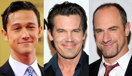 Joseph Gordon-Levitt, Josh Brolin y Christopher Meloni se unen al reparto de 'Sin City: A Dame To Kill For'