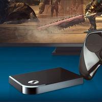 Las Smart TV de Samsung podrían incluir el Steam Link de serie para llevar los juegos de PC a la pequeña pantalla
