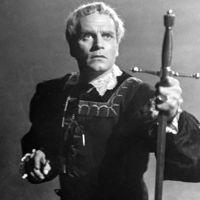 El imprescindible Laurence Olivier