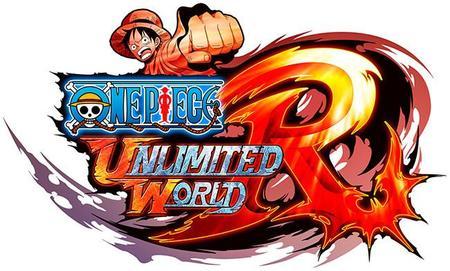 Tráiler de One Piece Unlimited World Red