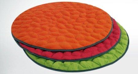 Nook LilyPad, alfombra acolchada y antialérgica para bebés