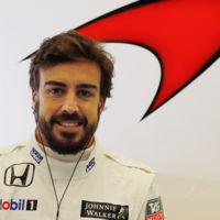 Fernando Alonso de regreso para el GP de China, pero con algunas condiciones