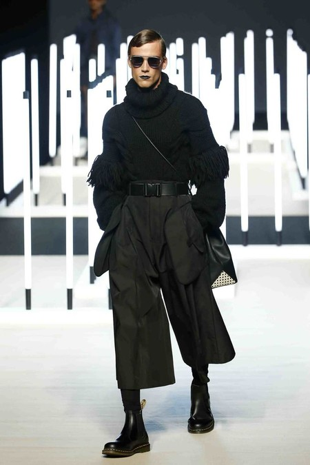 Juanjo Oliva Fall Winter 2018 Madrid Fashion Week 03