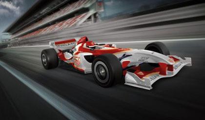 El Sevilla se une a la Superleague Formula