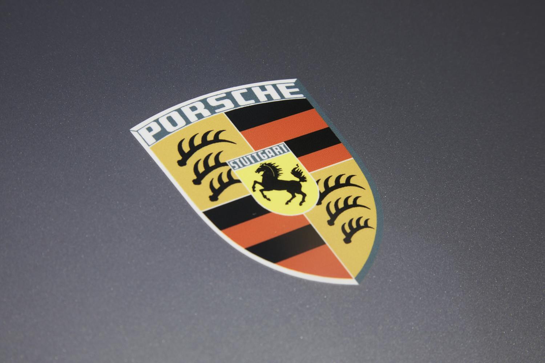 Foto de Porsche 911 Speedster 2019 (19/43)