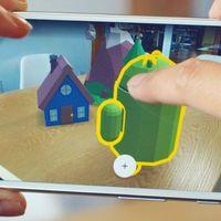 Google lanza ARCore, su nueva plataforma de realidad aumentada para Android