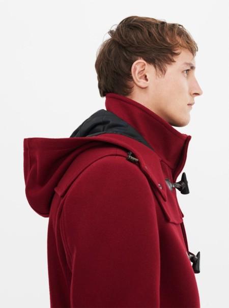 Inspiración sport y siluetas oversize de Zara para protegerte del invierno.