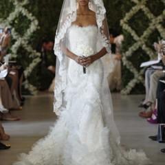 Foto 24 de 41 de la galería oscar-de-la-renta-novias en Trendencias