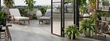 4 ideas inspiradoras para transformar tu terraza, jardín o piscina con revestimientos y pavimentos cerámicos