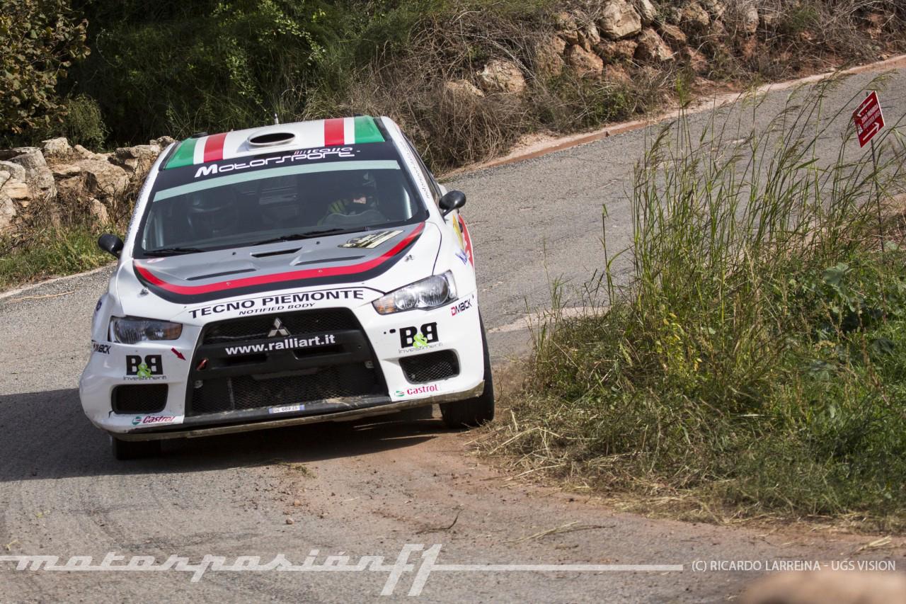 Foto de WRC - Rally de Catalunya 2014 (322/370)