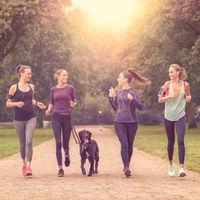 Mujer, tienes poderosas razones para hacer deporte