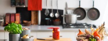 15 propuestas para renovar tu cocina de alquiler y que quede espectacular sin obras (y sin gastar demasiado)