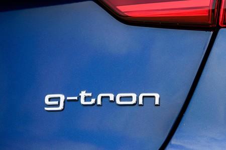 Audi G Tron