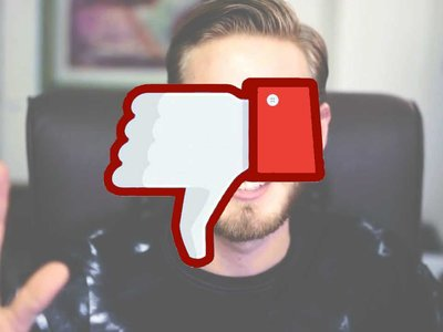 La incorrección ha sido el combustible de los youtubers y el mundo real está reaccionando a la contra