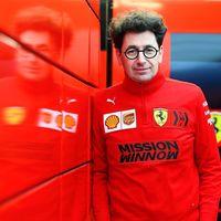 Ferrari ya está analizando que hacer con el presupuesto sobrante de 2022: entrar al WEC o a la Indycar