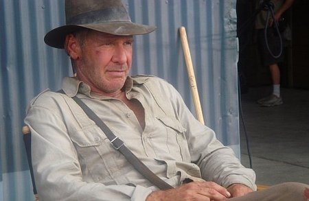 Harrison Ford es el actor mejor pagado de Hollywood