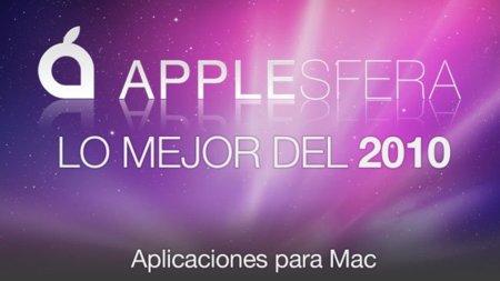 Lo mejor del 2010 en Applesfera: Mejores aplicaciones para Mac