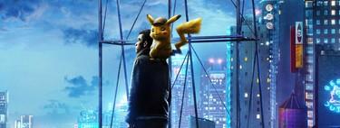 'Pokémon: Detective Pikachu' desperdicia a Ryan Reynolds en un divertimento inocuo que queda en tierra de nadie