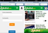 Xataka Móvil estrena rediseño en su versión móvil