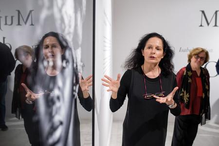 Isabel Muñoz ha sido galardonada con el Premio Nacional de Fotografía 2016