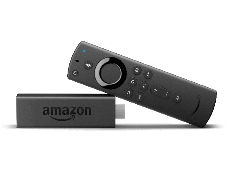 Reproductor multimedia - Amazon Fire TV Stick con mando por voz Alexa