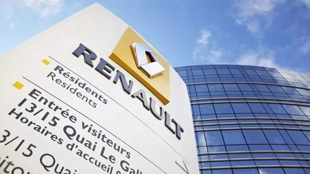 Renault pérdidas récord