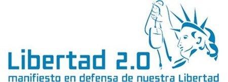 Libertad 2.0: Jornada contra la Ley Sinde el viernes 30 de abril