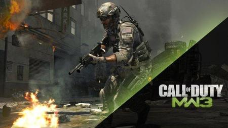 Nuevo vídeo de 'Call of Duty: Modern Warfare 3'