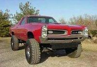 1969 Chevy El Camino 4x4 GTO