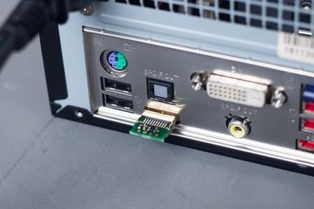 Headless Ghost, una pantalla fantasma para tu ordenador conectada por HDMI
