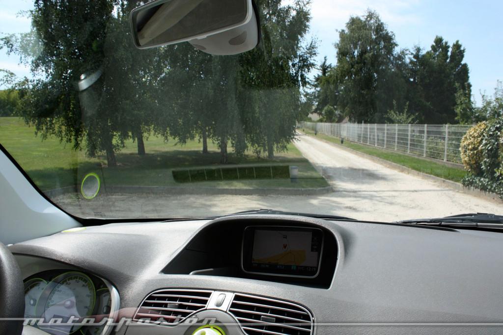 Foto de Renault Be Bop Z.E. Concept (18/29)