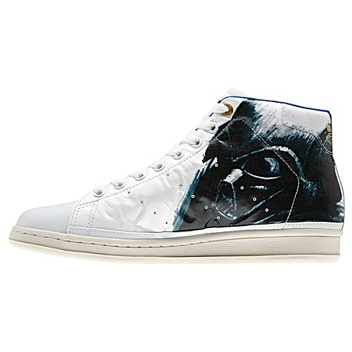 Foto de Zapatillas Adidas Stan Smith Mid 80s 'Darth Vader' (3/6)