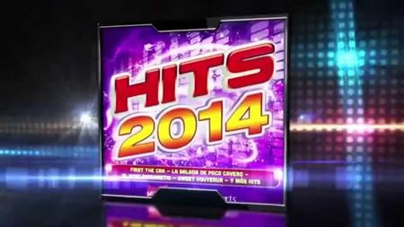 Venga Monjas se apunta a lo de hacer listas con las mejores canciones del año empezando por las de 2014