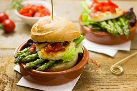Cinco formas creativas de sumar verduras a tu dieta
