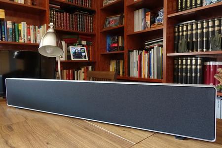 Bang & Olufsen Beosound Stage, análisis: esta barra de sonido es difícil de superar, pero su precio impacta tanto como su calidad